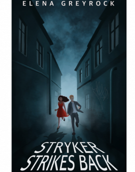 Book Two - Stryker Strikes Back